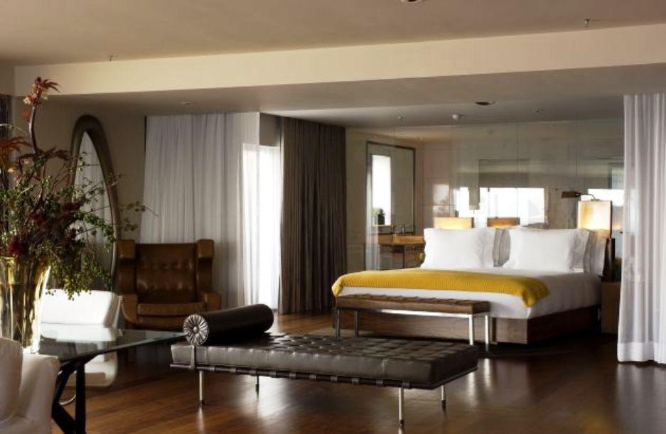 hotel fasano rio de janeiro por philippe starck. Black Bedroom Furniture Sets. Home Design Ideas