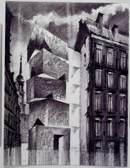 51968e34b3fc4b96d700002d_funda-o-tchoban-museu-do-desenho-arquitet-nico-speech-tchoban-kuznetsov_sketch_museum1-530x683